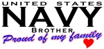 US Navy Brother