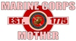 Marine Corps Mother 1775 T-shirts & Gifts