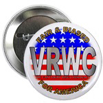 VRWC Fair & Biased Buttons & Magnets