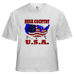 Bush COuntry USA Apparel, T-shirts and Clothing