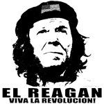 El Reagan Viva Revolucion T-shirts & Gifts