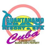 Quantanamo Bay (Gitmo) T-shirts Gifts