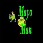 Mayo Man