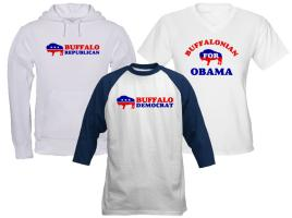 Buffalo Political Designs