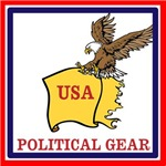 USA political gear