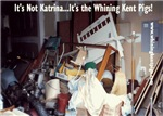 It's Not Katrina