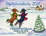 2015 DACHSHUND CALENDARS
