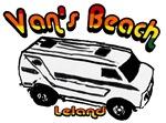 Van's Beach Van