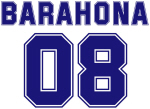 Barahona 08