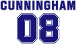 Cunningham 08