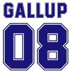 Gallup 08