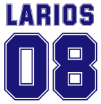 Larios 08