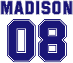 Madison 08