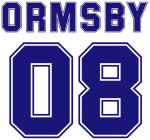 Ormsby 08