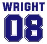 WRIGHT 08