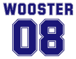 WOOSTER 08