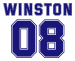 WINSTON 08