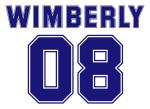 WIMBERLY 08