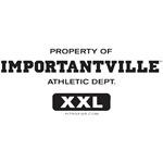 Importantville Athletics