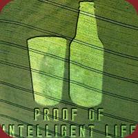 Proof of Intelligent Life