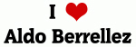 I Love Aldo Berrellez