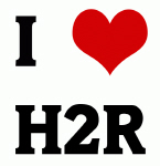 I Love H2R
