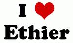I Love Ethier