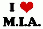 I Love M.I.A.