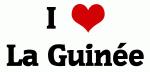 I Love La Guine