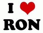 I Love RON