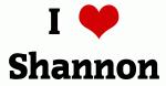 I Love Shannon