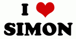 I Love SIMON