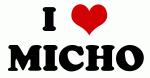 I Love MICHO