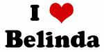 I Love Belinda