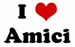 I Love Amici