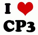 I Love CP3