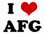 I Love AFG