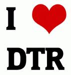 I Love DTR