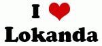 I Love Lokanda