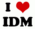 I Love IDM