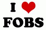 I Love FOBS