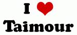 I Love Taimour