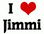 I Love Jimmi