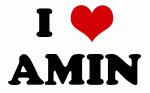 I Love AMIN