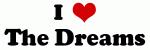 I Love The Dreams