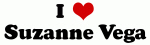 I Love Suzanne Vega