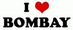 I Love BOMBAY