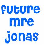 future  mre jonas