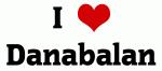 I Love Danabalan