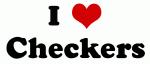 I Love Checkers